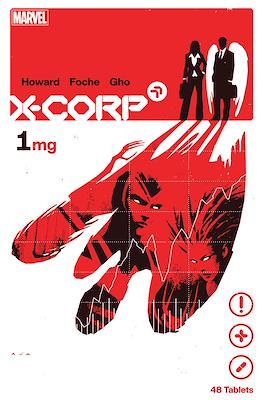 Corporación-X