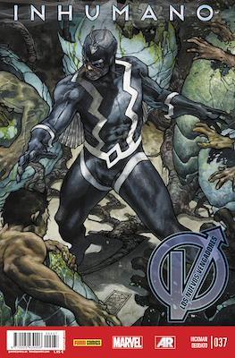 Los Nuevos Vengadores Vol. 2 (2011-2017) (Grapa, 32 páginas) #37