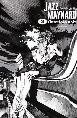 Jazz Maynard (Cartoné 160-210 pp) #2