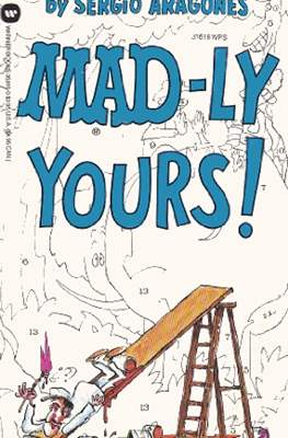Mad-ly yours!