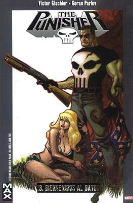 Punisher. Max #13