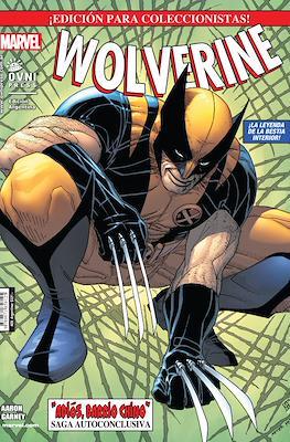 Wolverine (Rústica) #9