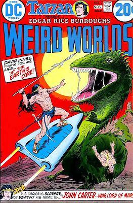 Weird Worlds Vol.1 (1972-1974) (Grapa, 36 págs.) #2