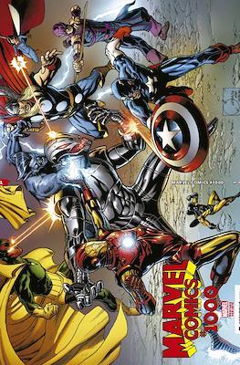 Marvel Comics #1000 (Portadas Variantes) #10