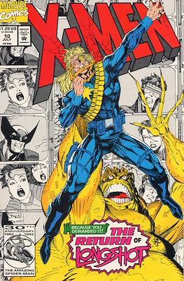 X-Men / New X-Men / X-Men Legacy Vol. 2 (1991-2012) (Comic Book 32 pp) #10