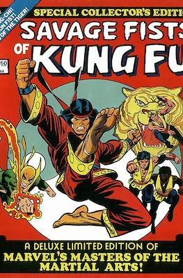Savage Fists of Kung Fu