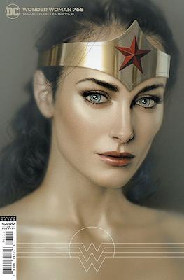 Wonder Woman Vol. 5 (2016- Variant Cover) #765