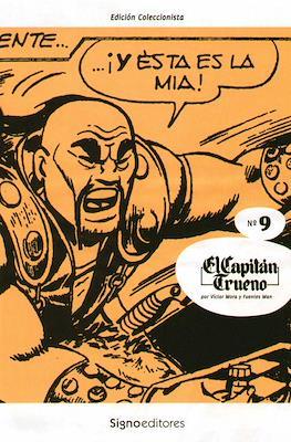 El Capitán Trueno (Cartoné 334 pp) #9