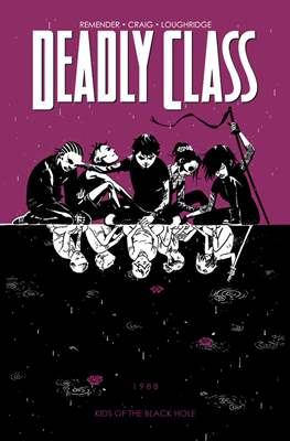 Deadly Class (Digital Collected) #2