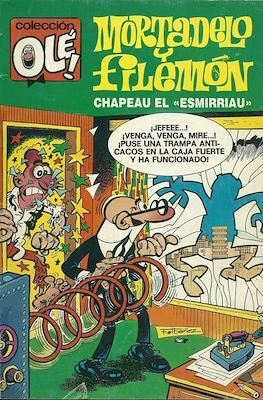 Colección Olé! 1ª etapa (Rústica 64 pp) #87