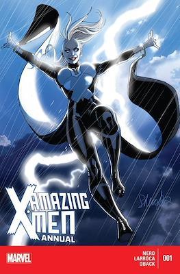 Amazing X-Men vol. 2 Annual
