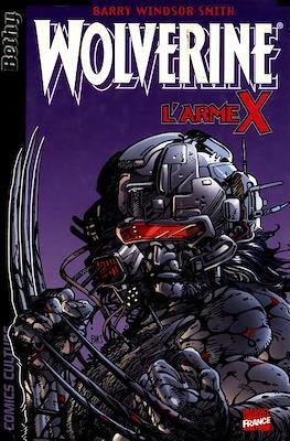 Wolverine (Cartonné) #4