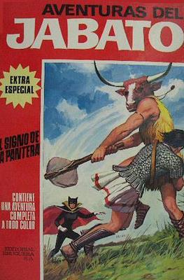 Aventuras del Jabato. Extra especial (Cartoné) #8
