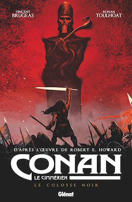 Conan le Cimmérien #2