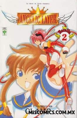 Angelic Layer #2