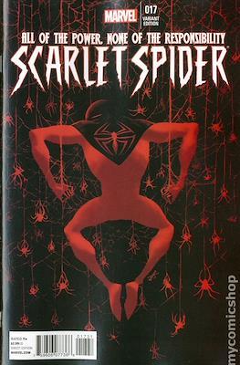 Scarlet Spider (Vol. 2 2012-2014 Variant Cover) #17