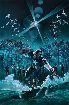 Captain America Vol. 9 (2018-) (Comic-book) #12