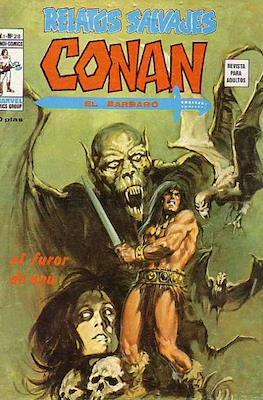 Relatos salvajes V.1 (Grapa, 84 páginas (1974)) #28