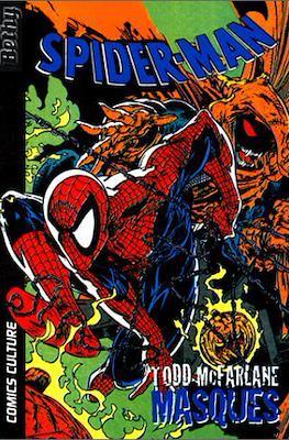 Spider-Man (Cartonné) #3