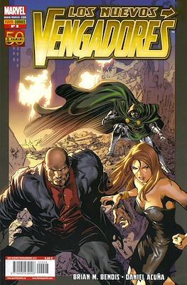 Los Nuevos Vengadores Vol. 2 (2011-2017) #8