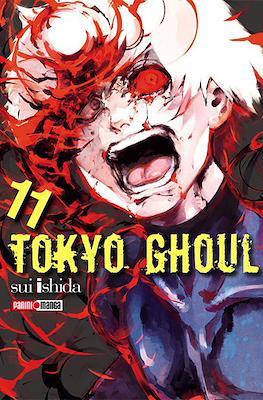 Tokyo Ghoul (Rústica) #11