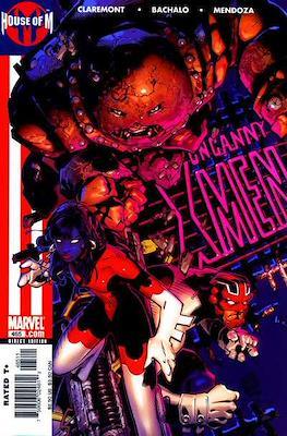 The Uncanny X-Men (1963-2011) (Comic-Book) #465