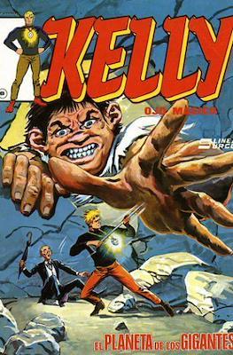 Kelly Ojo Mágico #8