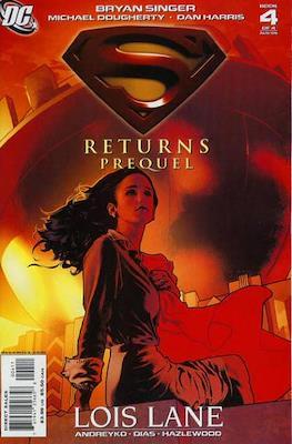 Superman Returns Prequel (Comic Book) #4