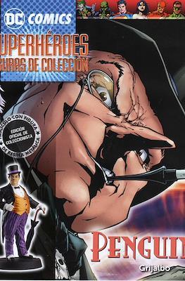 DC Comics Superhéroes. Figuras de colección (Fascículo/Grapa) #7