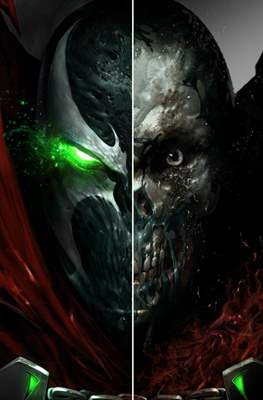 Spawn (Variant Covers) (Comic-book) #285.1