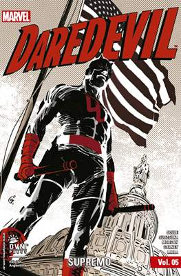 Daredevil (Tomos Recopilatorios) #5