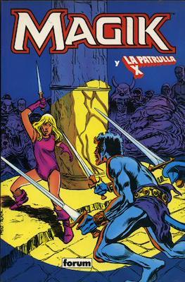 Colección Prestigio Vol. 1 (1989-1994) (Rústica 48-64 pp.) #26
