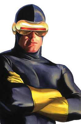 Colección Portadas Exclusivas Marvel Alex Ross #24