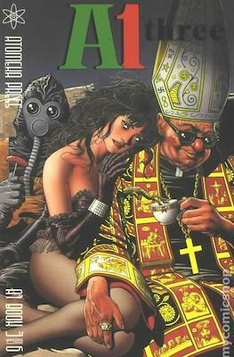 A1 (1989-1992) #3