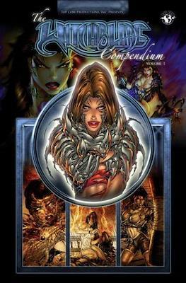 Witchblade Compendium (Rústica, 1280 páginas) #1
