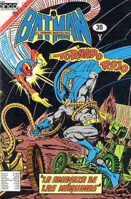 Batman (Grapa) #30