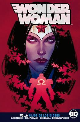 Wonder Woman (2017-...) #6