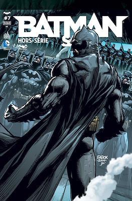 Batman Saga Hors Série (Broché) #7