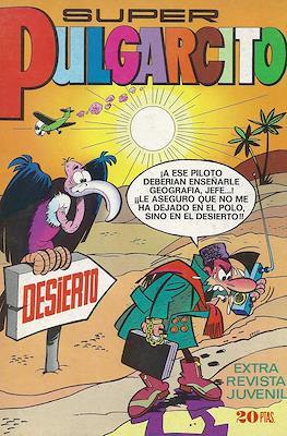 Super Pulgarcito (Grapa, 68 páginas) #48