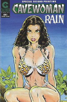 Cavewoman: Rain (Variant Cover)