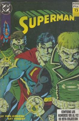 Superman (1984) #31
