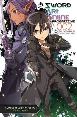 Sword Art Online: Progressive (Digital) #2
