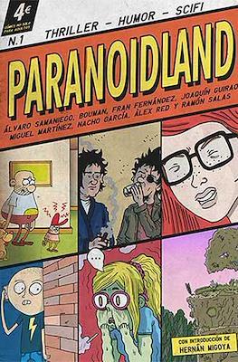 Paranoidland #1