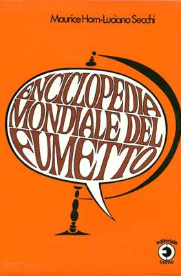 Enciclopedia Mondiale del fumetto
