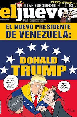 El Jueves (Revista) #2176