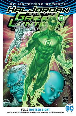 Hal Jordan and the Green Lantern Corps (Vol. 1 2016-...) (Softcover) #2
