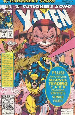 X-Men / New X-Men / X-Men Legacy Vol. 2 (1991-2012 Variant Cover)