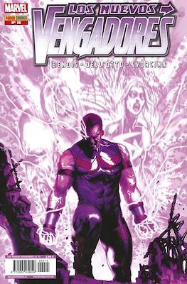 Los Nuevos Vengadores Vol. 2 (2011-2017) (Grapa, 32 páginas) #15