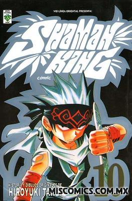 Shaman King #10