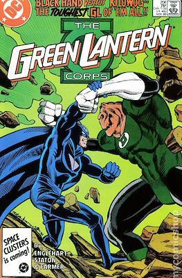 Green Lantern Vol. 1 (1960-1988) (Comic Book) #206